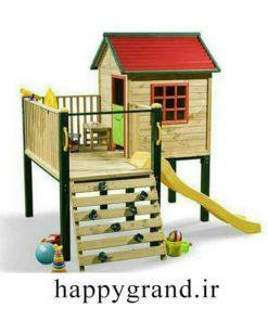 مجموعه بازی چوبی مدل tsc01